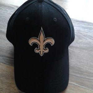 New Orleans Saints cap NFL Reebok NWT
